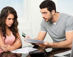 6 cách chi tiêu làm phá vỡ hôn nhân