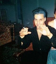 Till Lindemann!