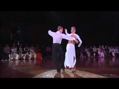 Riccardo & Yulia《Rumba》2011 Super Stars