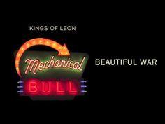 ▶ Beautiful War - Kings of Leon - YouTube