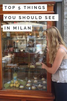 Top 5 Things You Should See in Milan