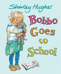 It starts out as a regular trip to the store with Mom, but then Lily does a dreadful thing: she flings her beloved stuffed toy, Bobbo, high in the air, only to have him land on top of a school bus just as it's pulling away! Lily is inconsolable. What if she never sees Bobbo again? Little does she know (though the reader can see) that Bobbo is having an exciting adventure at school — and will be well cared for until he finds his way back to Lily.