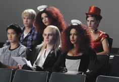 """Pictures & Photos from """"Glee"""" The Rocky Horror Glee Show (TV Episode 2010) - IMDb"""