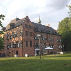 Castle Reinbek near Hamburg...