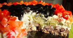 Салат «Коварство и любовь»: блюдо № 1 на Новогоднем столе!