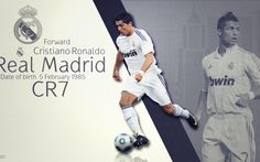 CR7 Ronaldo Wallpaper #madridista