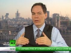 Keiser Report: Parasites Fat on Fraud (E352) Betting in bear markets that stocks decline, makes good profits out from people's money, hey?
