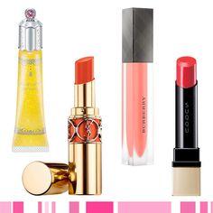 「スプリング・春タイプさん」に似合う口紅・リップグロスの色は? 似合う色を知れば、コスメ選びもメイクももっと楽しくなるはず★ 2017年発売の春夏新作コスメから「スプリング・春タイプさん」に似合う口紅・リップグロスをたっぷりご紹介します。 Lipstick, Spring, Beauty, Color, Lipsticks, Colour, Beauty Illustration, Colors