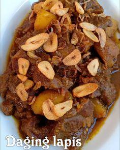 Donut Recipes, Meat Recipes, Asian Recipes, Dinner Recipes, Cooking Recipes, Ethnic Recipes, Recipies, Asian Foods, A Food