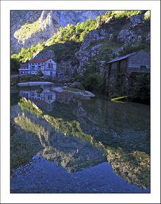 Picos de Europa - Arenas de Cabrales, Asturias