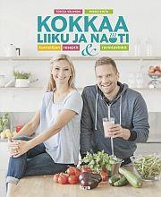 lataa / download KOKKAA, LIIKU JA NAUTI epub mobi fb2 pdf – E-kirjasto