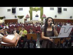 Igreja Apostólica Cuiabá- Solo infantil -Anjo da guarda - YouTube