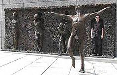 libertad - escultura
