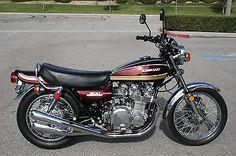 kawasaki 900 z1b 1975 - Google Search