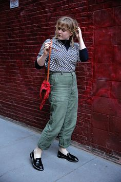 Office Apropos: Fall 2015 - Man Repeller