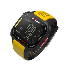 Polar RC3 GPS Tour de France | Trimundo $5999.00