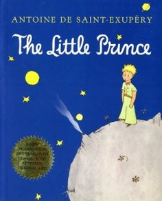 The Little Prince with guidelines for philosophical discussion