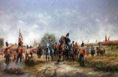 Day Of Destiny. Waterloo