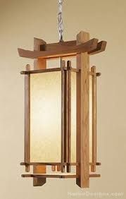 Afbeeldingsresultaat voor traditional japanese lamp