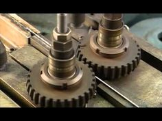 How Its Made - 364 Hacksaws - YouTube