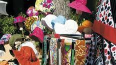 Go shopping in San Antonio Bay #Ibiza