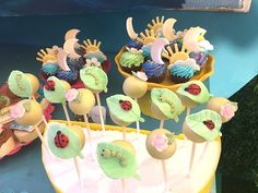 """Julia's """"My Great Big God"""" Inspired Party – Sweets Party Sweets, Pink Table, Party Themes, Party Ideas, Let Them Eat Cake, 1st Birthday Parties, Wonderful Time, Amazing Cakes, First Birthdays"""
