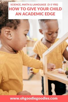 How to help your year old develop their math, science and language skills. 3 Year Old Preschool, Language Development, 5 Year Olds, Head Start, Kindergarten Math, Math Games, Early Learning, Your Child, Homeschool