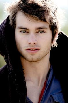 Pierson Fode - Wilhemina LA model Seriously.... Who the f looks so good?