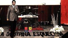 A Doutrina Esquecida - Paulo Junior