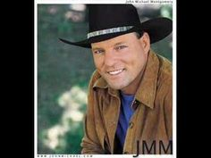 John Michael Montgomery- I Love The Way You Love Me