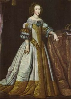 Cecilia Renata of Austria, Queen of Poland