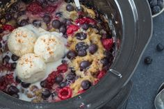 Summer Slow Cookers Dessert Recipes And Ideas - Food.com