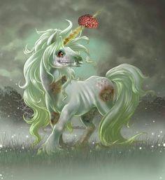 My kind of unicorn