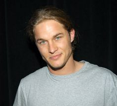 Exclusive: Aussie Actor Travis Fimmel Lands Lead Role In 'Vikings'   The Irish Film & Television Network