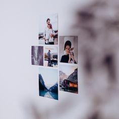 Vyvolávejte fotky do čtverců ❤️ Polaroid Film
