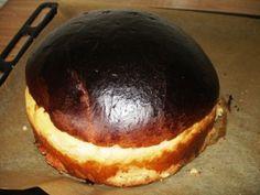 Azorean Sweet Bread (Massa Sovada)