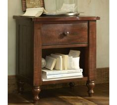 Ashby Bedside Table | Pottery Barn