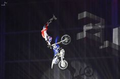 Jey Rouanet # FMX # russia
