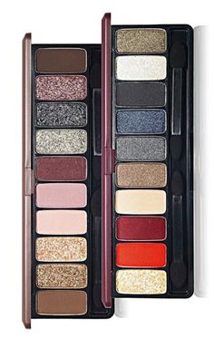 Etude House Play Color Eyes Eyeshadow Palettes for Winter 2013