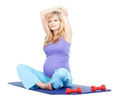 5 Best Ab Exercises for Expecting Moms