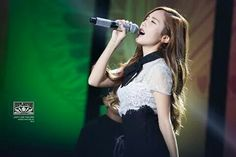 Jessica Li ning promotion in China