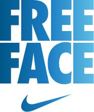 Nike Free Face - Check out on their FB page