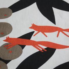 maudjesstyling: tafelkleed Scandinavisch design van BonsoirMarie op Etsy