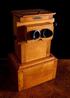 Table Stereoscope