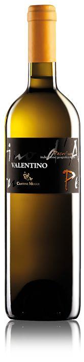 Valentino Pecorino IGT -White Wine