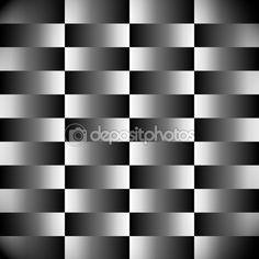 Оптическая иллюзия абстрактный узор — стоковая иллюстрация #67110001