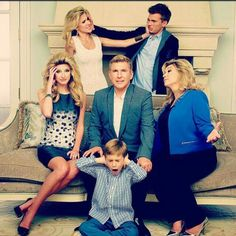 Chrisley Knows Best ...
