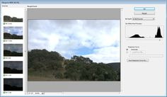 Not as sophisticated as #PhotomatrixPro, but #Photoshop has the merge to #HDR feature: http://www.photographyonlinetutorials.com/tutorials/photoshop-does-merge-to-hdr/
