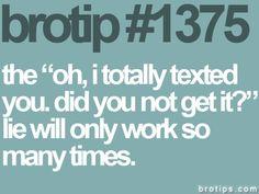 hahaha #Betty Lu. brotip 1375
