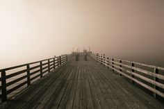 Ammersee (I) - pier